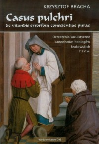 Casus pulchri de vitandis erroribus - okładka książki