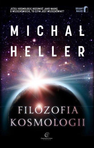 Filozofia kosmologii. Wprowadzenie - okładka książki