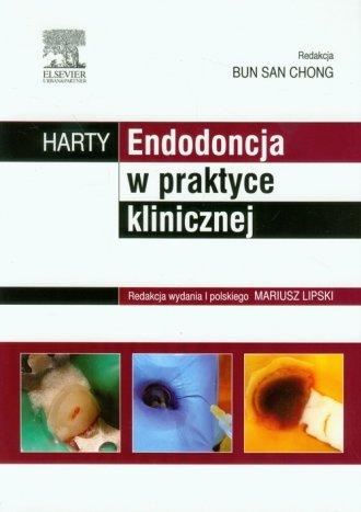 Harty. Endodoncja w praktyce klinicznej - okładka książki