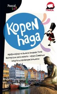 Kopenhaga. Pascal Lajt - Marcin - okładka książki
