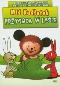 Miś Kudłatek. Przygoda w lesie (DVD video) - okładka filmu