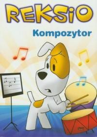 Reksio. Kompozytor (DVD video) - zdjęcie zabawki, gry