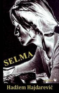 Selma - okładka książki