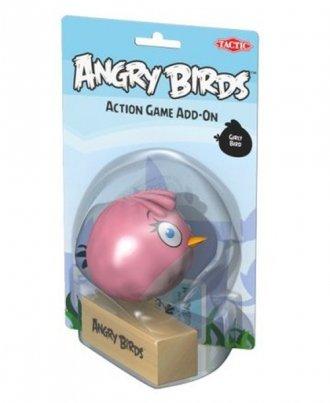 Angry Birds ( dodatek - Różowy - zdjęcie zabawki, gry