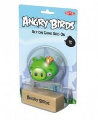 Angry Birds (  dodatek - Świnia Król) - zdjęcie zabawki, gry