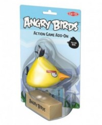 Angry Birds (  dodatek - Żółty Ptak) - zdjęcie zabawki, gry