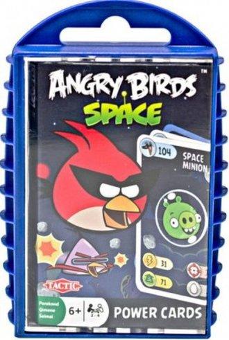 Angry Birds. Space Power. Cards - zdjęcie zabawki, gry