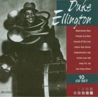 Duke Ellington - okładka płyty
