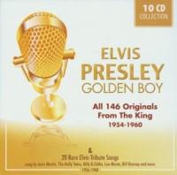 Golden Boy. All 146 ofiginals from The King - okładka płyty