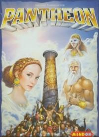 Pantheon - zdjęcie zabawki, gry