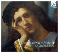 Pour passer la melancholie - okładka płyty