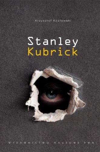 Stanley Kubrick - okładka książki