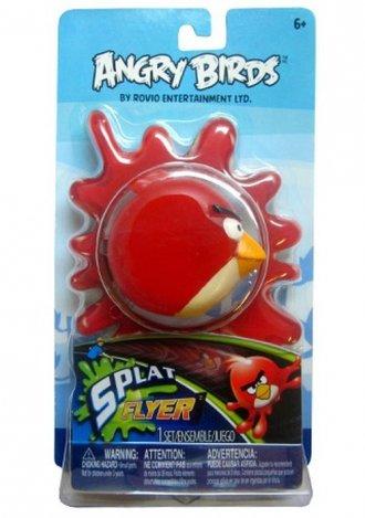 Angry Birds. Ptak Kleks - zdjęcie zabawki, gry