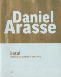 Detal. Historia malarstwa w zbliżeniu - okładka książki