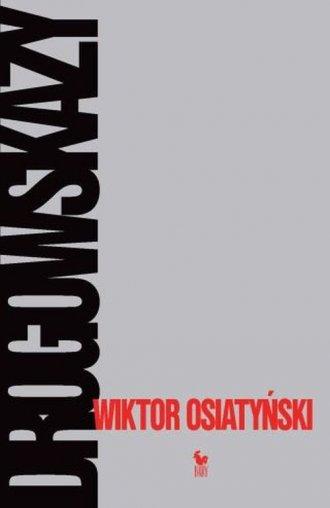 Drogowskazy - okładka książki