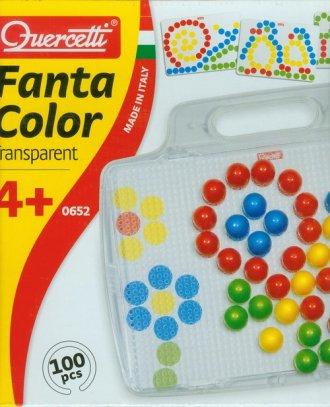 Mozaika Fanta Color transparent - zdjęcie zabawki, gry