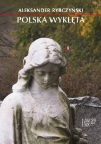Polska wyklęta - okładka książki