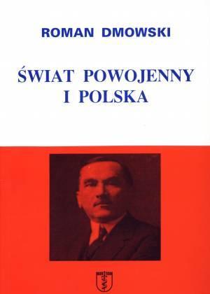 Świat powojenny i Polska - okładka książki