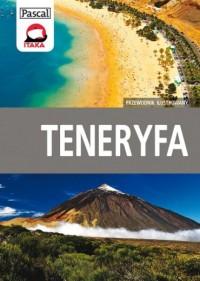 Teneryfa. Przewodnik ilustrowany - okładka książki