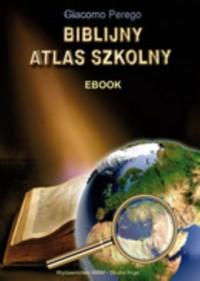 Biblijny atlas szkolny - pudełko programu