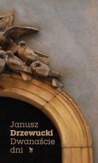 Dwanaście dni - okładka książki
