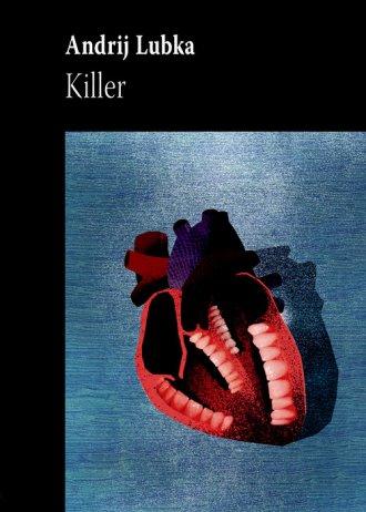 Killer - okładka książki