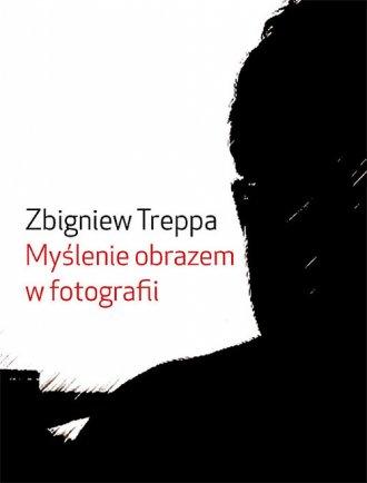 Myślenie obrazem w fotografii - okładka książki