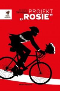 Projekt Rosie - okładka książki