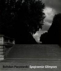 Spojrzenia - okładka książki