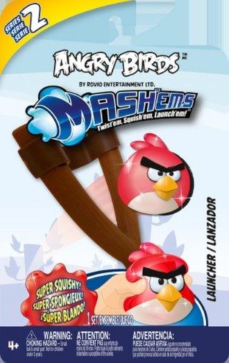 Angry Birds niebieski ptak (zestaw - zdjęcie zabawki, gry