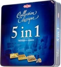 Collection Classique (5 w 1) - zdjęcie zabawki, gry