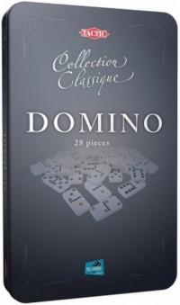 Collection Classique. Domino - zdjęcie zabawki, gry