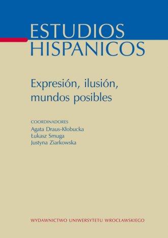 Expresión, ilusión, mundos posibles - okładka książki