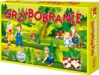 Grzybobranie - Wydawnictwo - zdjęcie zabawki, gry