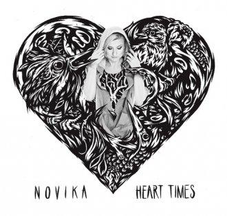 Heart Times - okładka płyty
