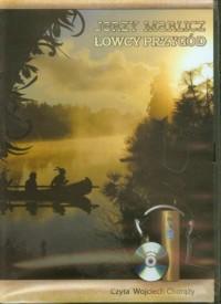 Łowcy przygód (CD mp3) - Jerzy - pudełko audiobooku