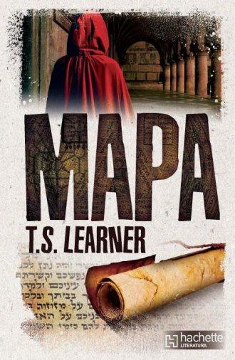 Mapa - okładka książki
