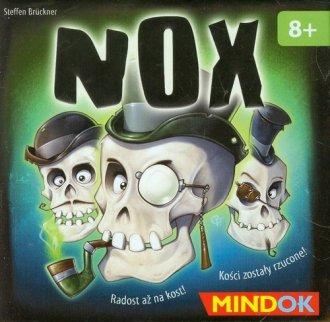 NOX - zdjęcie zabawki, gry