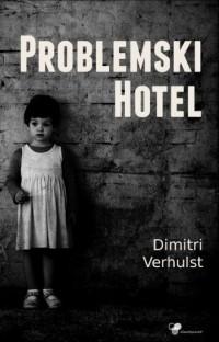 Problemski Hotel - okładka książki