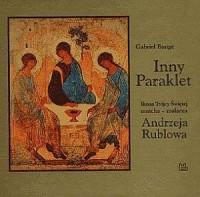 Inny Paraklet - okładka książki