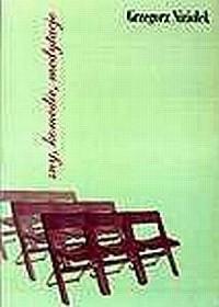 Sny, komedie, medytacje - okładka książki