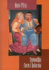 Symbolika form i kolorów - okładka książki