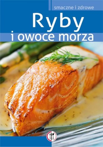 ksi��ka -  Ryby i owoce morza - Marta Krawczyk