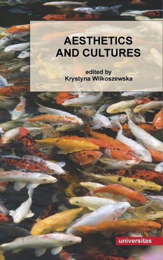 Aesthetics and Cultures - okładka książki