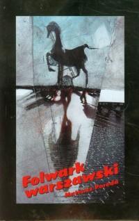 Folwark warszawski - okładka książki