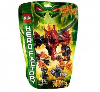 LEGO. Pyrox (wiek 7-14) - zdjęcie zabawki, gry