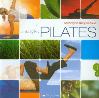Nie tylko pilates - okładka książki