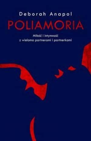Poliamoria - okładka książki