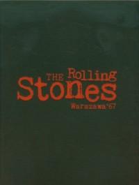 The Rolling Stones. Warszawa 67 - okładka książki