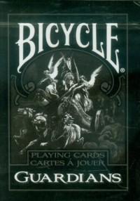 Bicycle Guardians. Talia kart - zdjęcie zabawki, gry